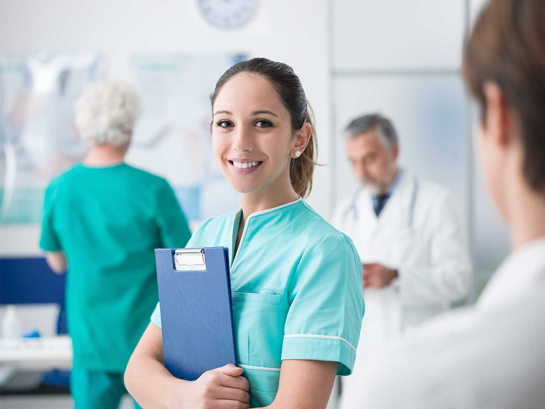 gerencia Centro medico aragon