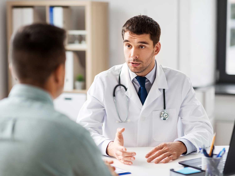 Centro medico aragon hombres